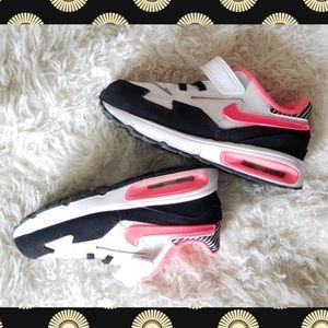 Nike Air girls toddler
